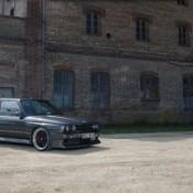 BMW V10