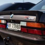 BMW Alpina B7 e28