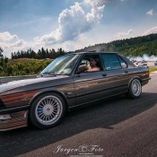 BMW Alpina Turbo E28