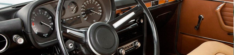 BMW e3 руль