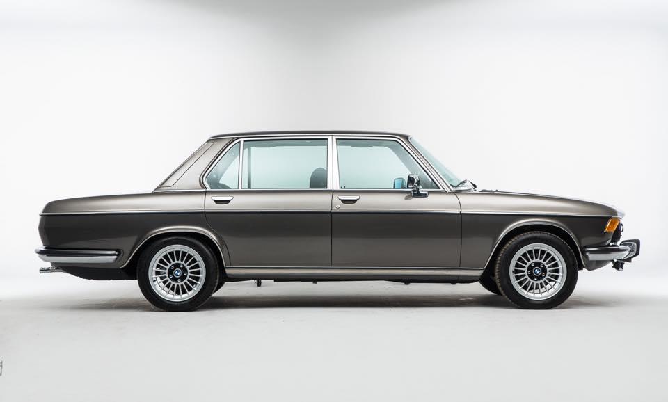 BMW e3 bavaria