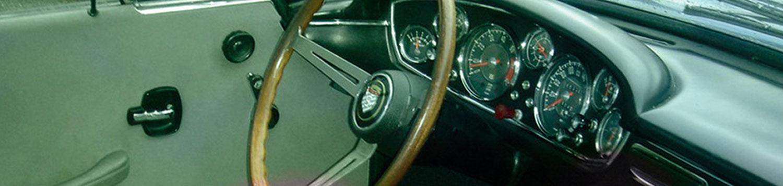 BMW glas руль