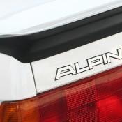 BMW Alpina C2 2.7 e30