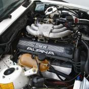 BMW Alpina C2 2.7 e30 3
