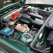 alpina e24 мотор