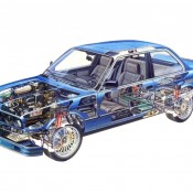 bmw Alpina E30