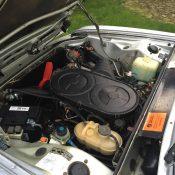 bmw e3 bavaria engine