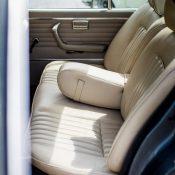bmw e3 seats