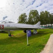 Боровая СУ-7