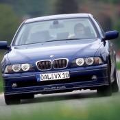 Alpina BMW E39