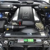 Alpina E39 мотор