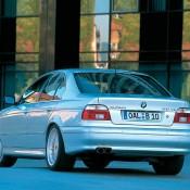 Alpina E39 V8