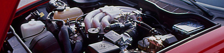 Alpina Z1 двигатель