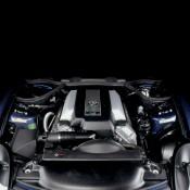 Alpina Z8 Мотор