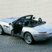 Alpina Z8 V8
