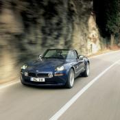 Alpina Z8 roadster