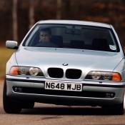 BMW 540i E39