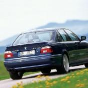 BMW Alpina E39