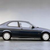 BMW E36 компакт