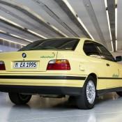 BMW E36 электрическая