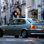 BMW E36 318 компакт