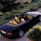 BMW E36 328 кабриолет
