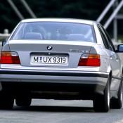 BMW E36 tds