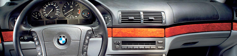 BMW E39 двигатель