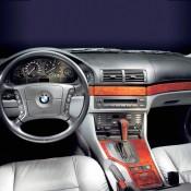 BMW E39 руль
