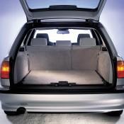 BMW E39 универсал