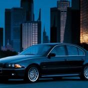 BMW E39 540