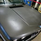 BMW Hartge E12