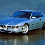BMW Hartge E31