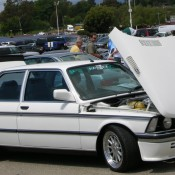 BMW Hartge H23