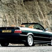 BMW M3 E36 кабриолет