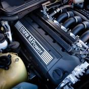 BMW M3 E36 мотор