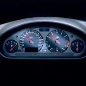 BMW M3 E36 приборы