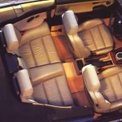 BMW M3 E36 салон