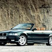 BMW M3 E36 черный