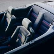 BMW M5 E34 кабриолет