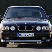 BMW M5 E34 седан