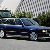 BMW M5 E34 туринг