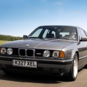 BMW M5 E34 универсал