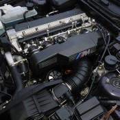 BMW M5 E34 b38