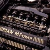 BMW M5 E34 m-power