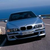 BMW M5 E39 тест