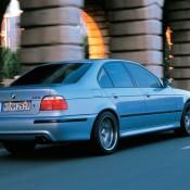 BMW M5 E39 фары