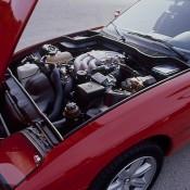 BMW Z1 мотор