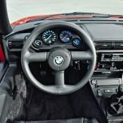 BMW Z1 руль