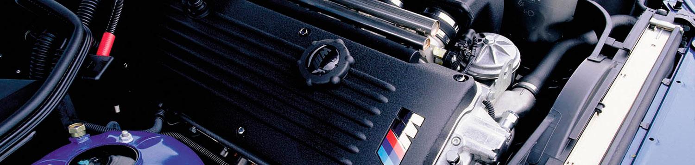 BMW Z3M двигатель